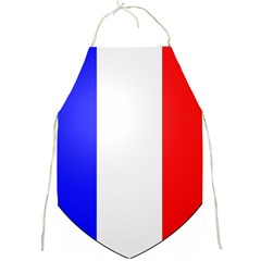 Shield On The French Senate Entrance Full Print Aprons by abbeyz71