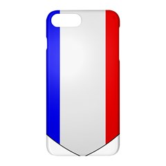 Shield On The French Senate Entrance Apple Iphone 7 Plus Hardshell Case by abbeyz71