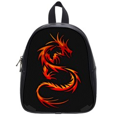Dragon School Bags (small)  by Simbadda