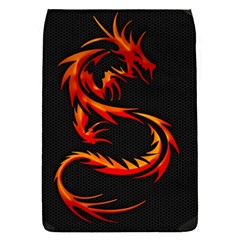 Dragon Flap Covers (s)  by Simbadda