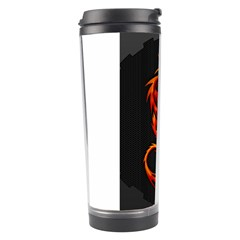 Dragon Travel Tumbler by Simbadda