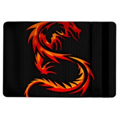 Dragon Ipad Air 2 Flip by Simbadda