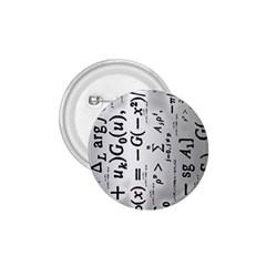 Science Formulas 1 75  Buttons by Simbadda