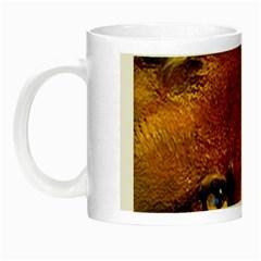 Fox Night Luminous Mugs by Simbadda