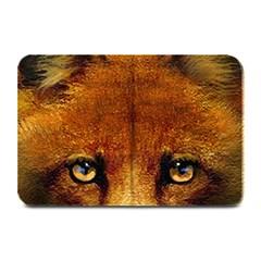 Fox Plate Mats by Simbadda