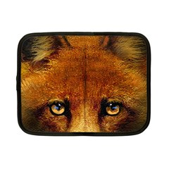 Fox Netbook Case (small)  by Simbadda