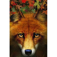 Fox 5 5  X 8 5  Notebooks by Simbadda