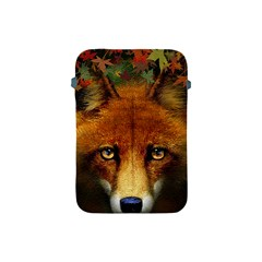Fox Apple Ipad Mini Protective Soft Cases by Simbadda