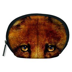 Fox Accessory Pouches (medium)  by Simbadda