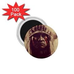 Indian 1 75  Magnets (100 Pack)  by Simbadda