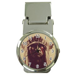 Indian Money Clip Watches by Simbadda