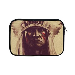 Indian Apple Ipad Mini Zipper Cases by Simbadda