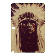 Indian Samsung Galaxy Tab Pro 10 1 Hardshell Case by Simbadda