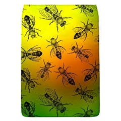 Insect Pattern Flap Covers (s)  by Simbadda