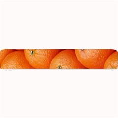 Orange Fruit Small Bar Mats by Simbadda