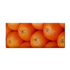 Orange Fruit Cosmetic Storage Cases by Simbadda