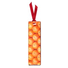 Orange Fruit Small Book Marks by Simbadda