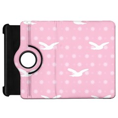 Wallpaper Same Palette Pink Star Bird Animals Kindle Fire Hd 7  by Alisyart