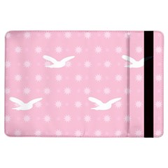 Wallpaper Same Palette Pink Star Bird Animals Ipad Air Flip by Alisyart