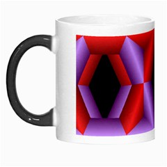 Star Of David Morph Mugs by Simbadda