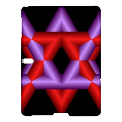 Star Of David Samsung Galaxy Tab S (10 5 ) Hardshell Case  by Simbadda