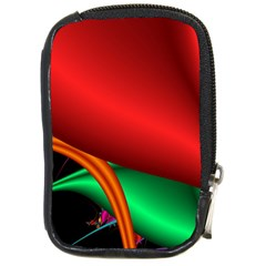 Fractal Construction Compact Camera Cases by Simbadda