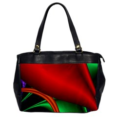 Fractal Construction Office Handbags by Simbadda