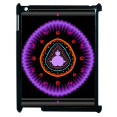 Hypocloid Apple Ipad 2 Case (black) by Simbadda