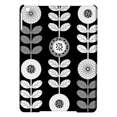 Floral Pattern Seamless Background Ipad Air Hardshell Cases by Simbadda