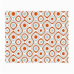 Pattern Background Abstract Small Glasses Cloth by Simbadda