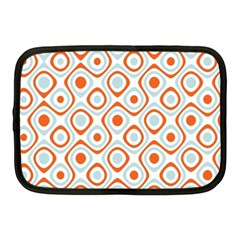 Pattern Background Abstract Netbook Case (medium)  by Simbadda