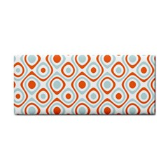 Pattern Background Abstract Cosmetic Storage Cases by Simbadda