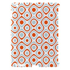 Pattern Background Abstract Apple Ipad 3/4 Hardshell Case (compatible With Smart Cover) by Simbadda