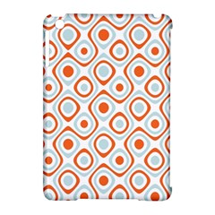 Pattern Background Abstract Apple Ipad Mini Hardshell Case (compatible With Smart Cover) by Simbadda