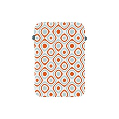 Pattern Background Abstract Apple Ipad Mini Protective Soft Cases by Simbadda