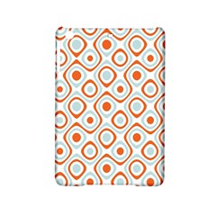 Pattern Background Abstract Ipad Mini 2 Hardshell Cases by Simbadda