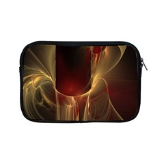 Fractal Image Apple Ipad Mini Zipper Cases by Simbadda