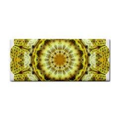 Fractal Flower Cosmetic Storage Cases by Simbadda