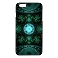 Grand Julian Fractal Iphone 6 Plus/6s Plus Tpu Case by Simbadda