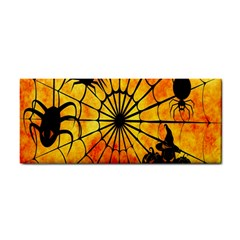 Halloween Weird  Surreal Atmosphere Cosmetic Storage Cases by Simbadda