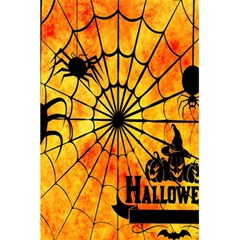 Halloween Weird  Surreal Atmosphere 5 5  X 8 5  Notebooks by Simbadda