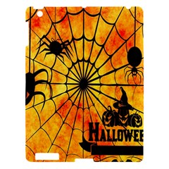 Halloween Weird  Surreal Atmosphere Apple Ipad 3/4 Hardshell Case by Simbadda