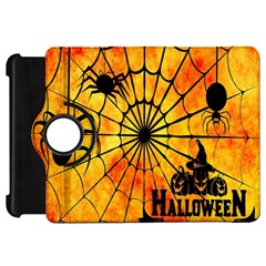 Halloween Weird  Surreal Atmosphere Kindle Fire Hd 7  by Simbadda