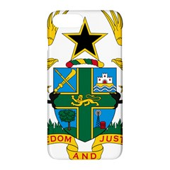 Coat Of Arms Of Ghana Apple Iphone 7 Plus Hardshell Case by abbeyz71