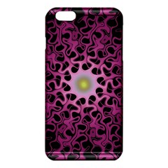 Cool Fractal Iphone 6 Plus/6s Plus Tpu Case by Simbadda