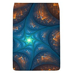 Fractal Star Flap Covers (s)  by Simbadda