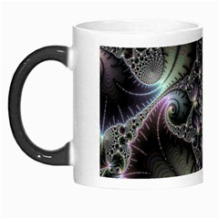 Beautiful Curves Morph Mugs by Simbadda
