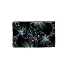 Beautiful Curves Cosmetic Bag (small)  by Simbadda