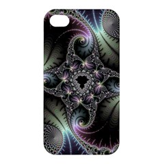 Beautiful Curves Apple Iphone 4/4s Hardshell Case by Simbadda