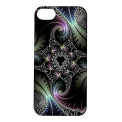 Beautiful Curves Apple Iphone 5s/ Se Hardshell Case by Simbadda